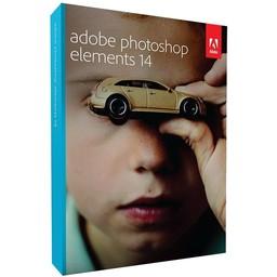 Adobe Adobe Photoshop Elements 14 - Nederlands