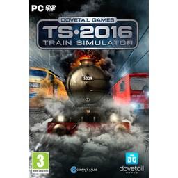 Excalibur Train Simulator 2016