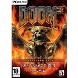 Bethesda Doom 3 - Resurrection of Evil