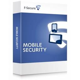 F-Secure F-Secure Mobile Security - Frans /  3 Gebruikers / 1 Jaar