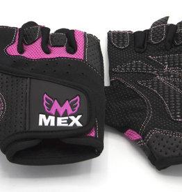Mex Wear Womens Fitness Gloves - Roze