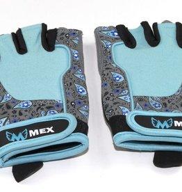 Womens Fitness Gloves Amara - Mex Sport