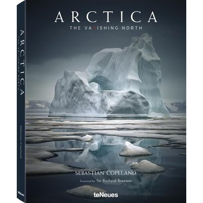Arctica: The Vanishing North Collector´s Edition B