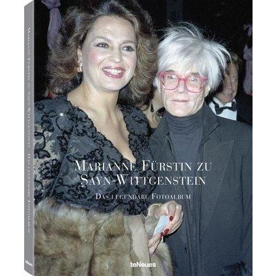 Princess Marianne Sayn-Wittgenstein - The Legendary Photo Album. Edition A