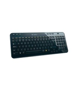 Logitech Logitech Wireless Keyboard K360 (NL)