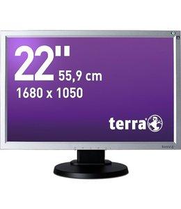 "Terra LED 2230W pivot DVI greenline plus/ 22"""