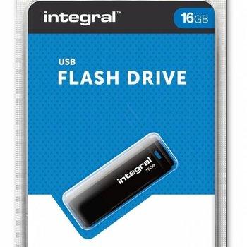 Integral Integral USB Flash Drive 16 GB