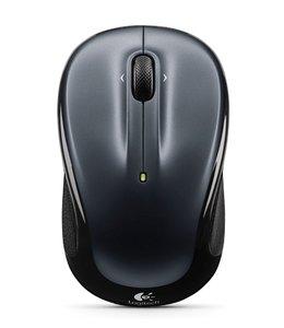 Logitech Logitech Wireless Mouse M325 Donkergrijs