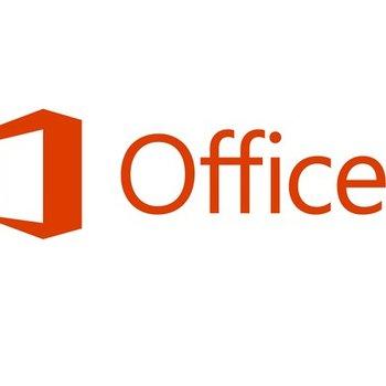 Microsoft Microsoft Office Home & Business 2016
