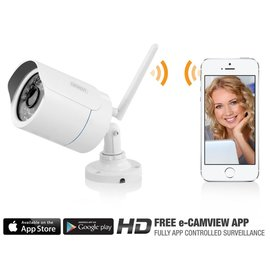 Eminent Eminent e-CamView Outdoor HD IP Camera
