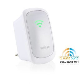 Eminent Eminent WiFi Dual band Repeater