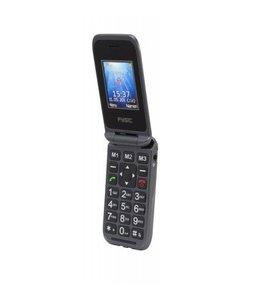 Fysic Fysic FM-9250 Senioren Mobiele Klaptelefoon
