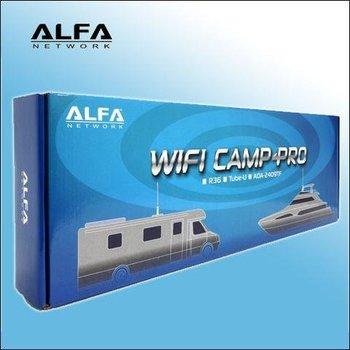 Wi-Fi Camp Pro Kid