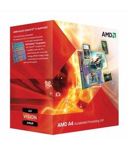 AMD A series A4-3400