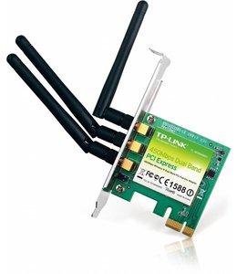TP-Link TP-LINK TL-WDN4800 netwerkkaart & -adapter