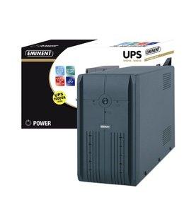 Eminent UPS 1000VA 1000VA Grijs UPS