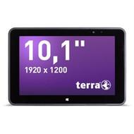 Terra Terra Pad 1085 Industry W10P Black