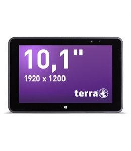 """Terra Pad 1085 Industry W10P Black / 10,1"""" / Atom-Z3795 / 4 GB / 128 GB"""