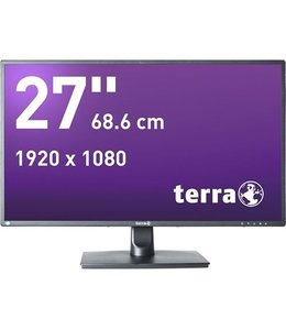 Terra LED 2756W zwart DP+HDMI GREENLINE PLUS / 27""