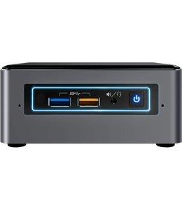 Terra PC-Micro 7000 SILENT GREENLINE / i7-7567U / 16 GB / 512 GB / W10Pro