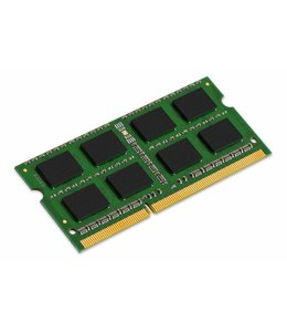 Kingston Technology ValueRAM 2GB DDR3L 2GB DDR3L 1600MHz geheugenmodule