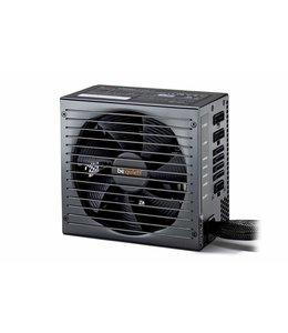 be quiet! Straight Power 10 500W CM 500W ATX Zwart power supply unit