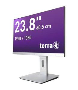 Terra TERRA LED 2462W PV Zilver DP/HDMI GREENLINE PLUS