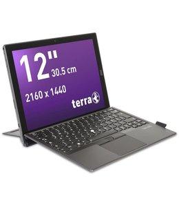 """Terra PAD 1270 I5-7Y54 W10 Pro / 12"""" / i5-7Y54 / 8GB / 256GB / W10Pro"""