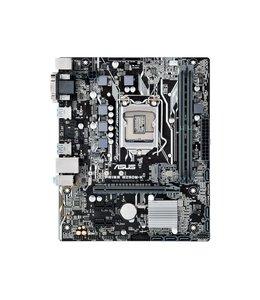 Asus ASUS PRIME B250M-K Intel B250 LGA 1151 (Socket H4) Micro ATX moederbord