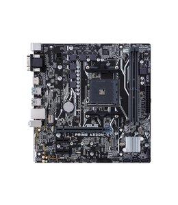 Asus ASUS MB PRIME A320M-K AMD A320 Socket AM4 Micro ATX moederbord