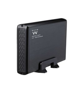 "Ewent EW7051 3.5"" Zwart opslagbehuizing"