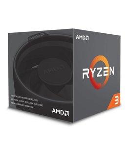 AMD Ryzen 3 1200 3.1GHz 8MB L3 Box processor