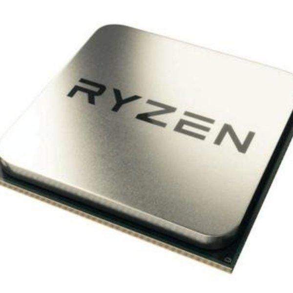 AMD CPU  Ryzen 3 1200 / AM4 BOX / 3.1-3.4GHz