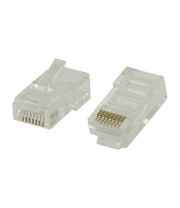 OEM Valueline VLCP89300T kabel-connector