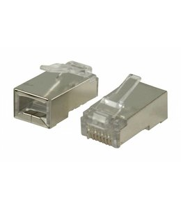 OEM Valueline VLCP89306M kabel-connector