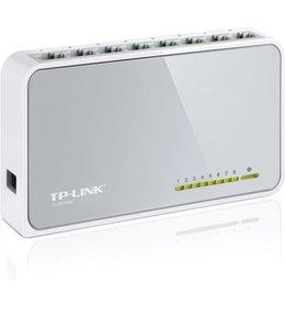 TP-Link TP-LINK 8-Port 10/100Mbps Desktop Switch
