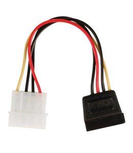 OEM Valueline VLCB73500V015 electriciteitssnoer