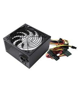Ewent Power Supply ATX 600W V2.2 pro line 4xSata