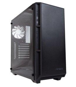 Antec P8 Midi-Toren Zwart computerbehuizing