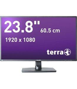 Terra TERRA LED 2456W Black DP, HDMI GREENLINE PLUS