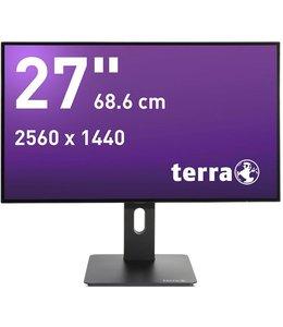 Terra TERRA LED 2766W PV zwart DP/HDMI GREENLINE PLUS