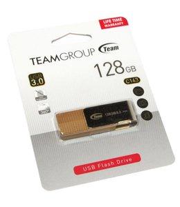 Team Group Storage  C143 128GB USB 3.0 Flash Drive
