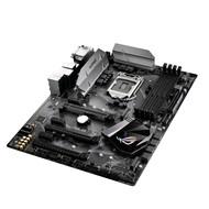 Asus ASUS ROG STRIX Z270H GAMING Intel Z270 LGA 1151 (Socket H4) ATX moederbord