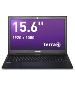 "Terra MOBILE 1515 / 15,6"" / i3-7100U / 4GB / 240GB / W10"