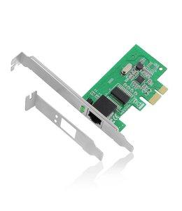 Eminent EM4029 Intern Ethernet 1000Mbit/s netwerkkaart & -adapter