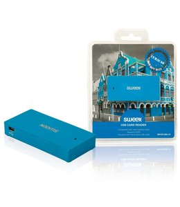 OEM Sweex NPCR1080-07 geheugenkaartlezer