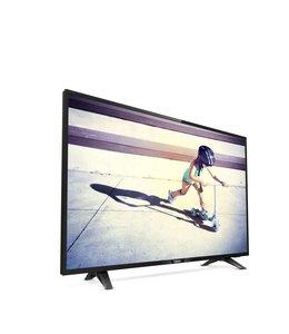 Philips 4100 series Ultraslanke Full HD LED-TV 43PFS4132/12