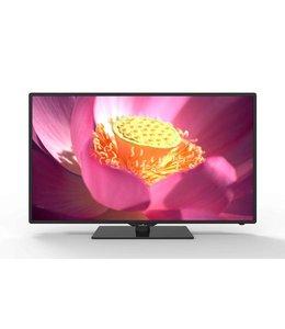 OEM Smartech Full HD TV / 50 Inch / Black / 3 X HDMI / CI