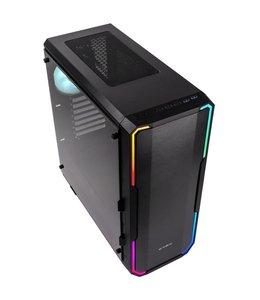 OEM BitFenix ENSO Toren Zwart computerbehuizing