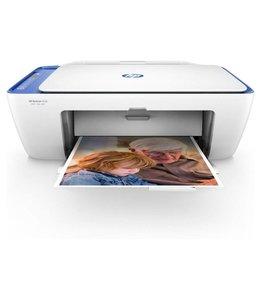 Hewlett Packard HP DeskJet 2630 AiO 4800 x 1200DPI Thermische inkjet A4 7.5ppm Wi-Fi
